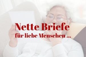 Nette Briefe - www.briefmeisterin.de