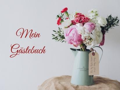 Gästebuch - www.briefmeisterin.de